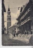 Cortina D'ampezzo Belluno Centro 1954 Vg - Belluno