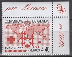 MONACO 1999 - N° 2188 - NEUF** G17 - Monaco