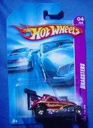 Mattel Hot Wheels : Fiat 500 - Unclassified