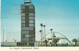 LOS ANGELES INTERNATIONAL AIRPORT - Aerodrome