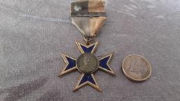 Médaille - Militari