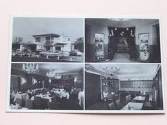 "Restaurant Taverne "" VATEL "" HAASDONCK ( Restaurant TER WAES - Henderickx-Kesteloot ) Haasdonk ( Zie Foto Details ) !! - Beveren-Waas"