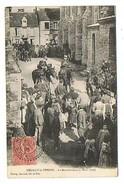 CPA 53 NEUILLY LE VENDIN La Manifestation (7 Mars 1906) - Frankreich