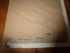 1868 Funérailles De MANIN à VENISE - Vieux Papiers