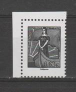 """FRANCE / 2013 / Y&T N° 4781 ** : """"Mariannes De La Vème République"""" (Marianne à La Nef) - Gomme D´origine Intacte - France"""