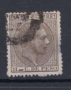 0031 LOTE2 PUERTO RICO Nº 50 USADO - Puerto Rico