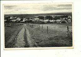 Porcheresse En Ardennes Panorama - Daverdisse