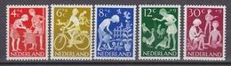 Nederland 1962 Voor Het Kind 5w ** Mnh (34201) - Neufs