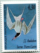 N° Yvert & Tellier 2931 - Timbre De France (1995) - MNH - Sterne Pierre Garin (JJ. Audubon) - France