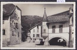 Cressier - La Place Et La Coopérative (14´451) - NE Neuchâtel