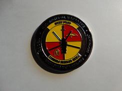 Coin Kandahar Air Wing En Afghanistan - Aviation