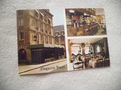 HOTEL NOGUETTE - Saint Malo