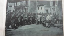 Saint Maurice - Militaires - Autres Communes