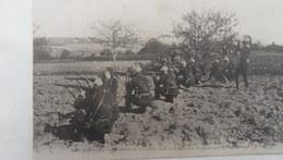 Nord - Opérations De Cavalerie - Guerre 1914 - France