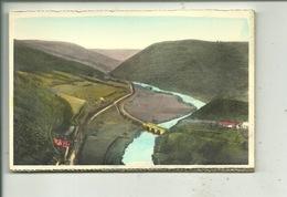 Nonceveux Vallée De L'Amblève ( 9 Cartes Attachées - Vestiges D'un Carnet :) - Aywaille