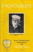 Aviation - Graf Zeppelin - Vieilles Tiges - Transports
