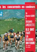 REVUE MIROIR DU CYCLISME - N° 60 - 1965 - - Cyclisme