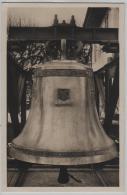 Die Grosse Glocke Schöftland - Photo: A. Trüb & Co. - AG Argovie