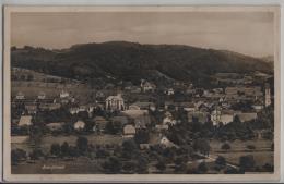 Schöftland - Generalansicht - Photo: Guggenheim No. 5966 - AG Argovie