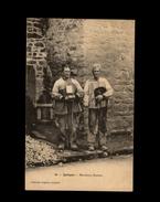 29 - QUIMPER - Mendiants Bretons - Quimper