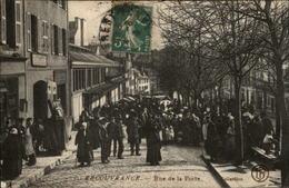 29 - BREST - RECOUVRANCE - Rue De La Porte - Brest