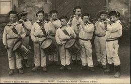 29 - BREST - Pupilles De La Marine - Tambours Et Fifres - Brest