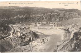 -43- La Vallée De L'Allier à Chapeauroux  Neuve TTBE - Otros Municipios