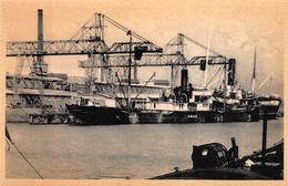Ertvelde Evergem   Fabriek   Rieme Kuhlmann   Transport Boot Schip           A 4097 - Evergem