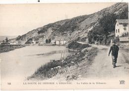 -64- La Route De Behobie à Biriatou La Vallée De La Bidasoa  - Neuve Excellent état - Béhobie