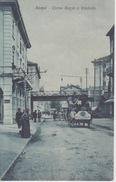 PIEMONTE - ACQUI (ALESSANDRIA) - CORSO BAGNI E VIADOTTO - Alessandria