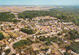 91 - MEREVILLE - VUE GENERALE AERIENNE - Mereville