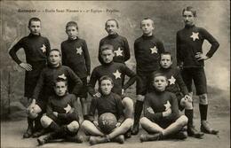 29 - QUIMPER - FOOTBALL - Etoile Saint-Vincent - Pupilles - Quimper