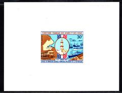 AFARS ET ISSAS - N°PA 78/79 - Voyage De Georges Pompidou - Président De La République Française En 1973. - Afars Et Issas (1967-1977)