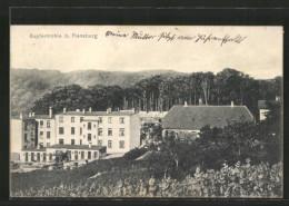 AK Kupfermühle, Mietshäuser - Deutschland