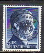 Bad GOTTLEUBA DM 3 MNH Mi. No. I  (od14) - Soviet Zone