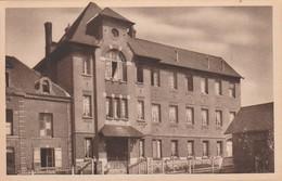 14 - LIVAROT - ASILE SAINT-JOSEPH OU FUT HOSPITALISE LE MARECHAL ROMMEL LE 17 JUILLET 1944 - Livarot