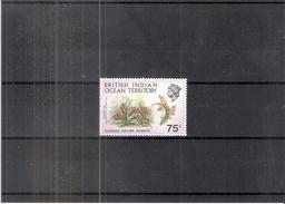 British Indian Ocean Territory - Yv.40 - XX/MNH - Territoire Britannique De L'Océan Indien
