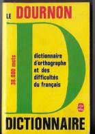 Le Dournon 1982 - Dictionaries