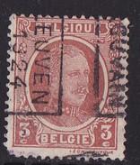 Leuven 1924  Nr.  3323B Hoekje Linksonder - Préoblitérés