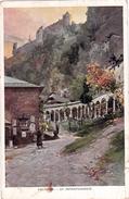 Salzburg_Austria_Kunstlerpostkarte 1914 - Autriche