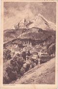 Austria_Berchtesgaden 1914 - Autriche