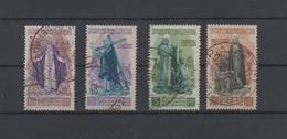 1948 Santa Caterina Serie Cpl US - 1946-60: Usati