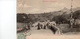Ardèche : Saint-Péray : Le Pont Vieux - Saint Péray