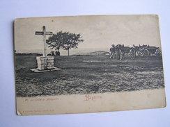 Cartes Bayonne , En Parfait Etat Vu Sont Age !(1916) - Non Classés