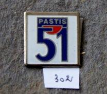 PASTIS  51 - Boissons