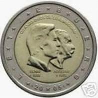 ** 2 EUROS COMMEMORATIVE LUXEMBOURG 2005 PIECE  NEUVE ** - Luxembourg