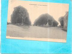 LE NEUBOURG - 27 - Le Cours Saint Paul - ENCH1612 - - Le Neubourg
