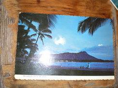 Moonlight Over Waikiki 1973 - Oahu