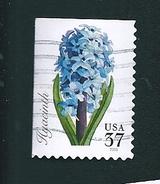 N° 3639 Jacinthe  USA Oblitéré  Etats-Unis (2005) - United States