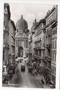 Autriche-- VIENNE--1959--Kohlmarkt (animée,nombreuses Voitures ,camions)  Cpsm 14 X 9 éd PAG - Autres